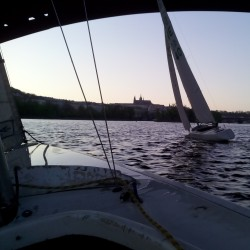 Prague Sail Open