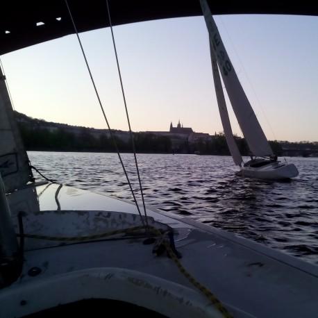Prague Sail Open